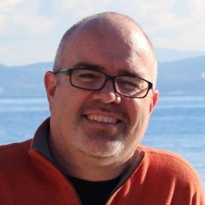 Jeffrey Buxton