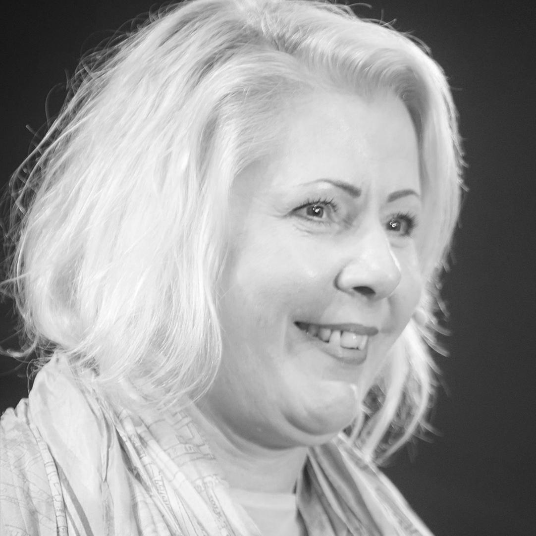 Mary Keane-Dawson