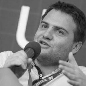 Maxim Gurvits