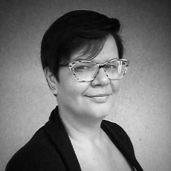 Irma Plavčić