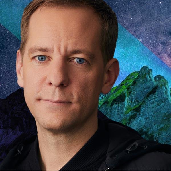 Lars Silberbauer